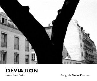 Déviation - Kunst & Fotografie fotoboek