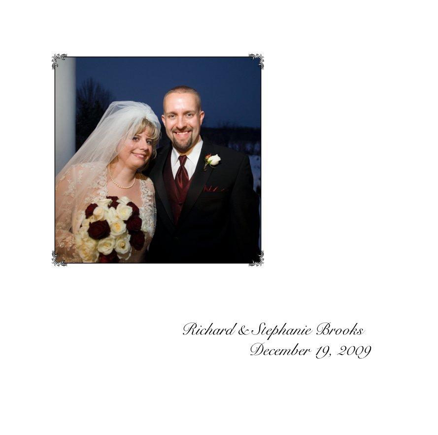Ver Richard & Stephanie Brooks December 19, 2009 por awildsphotog