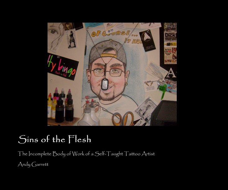 View Sins of the Flesh by Andy Garrett