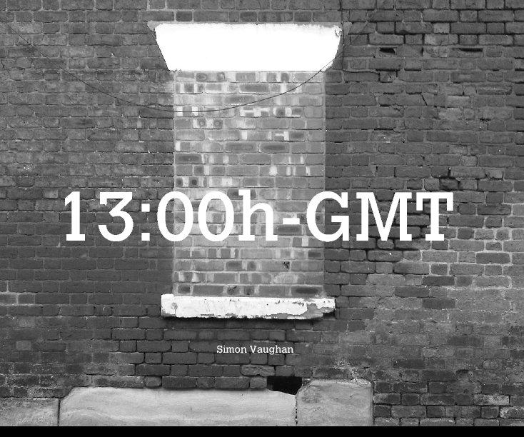 Ver 13:00h-GMT por Simon Vaughan