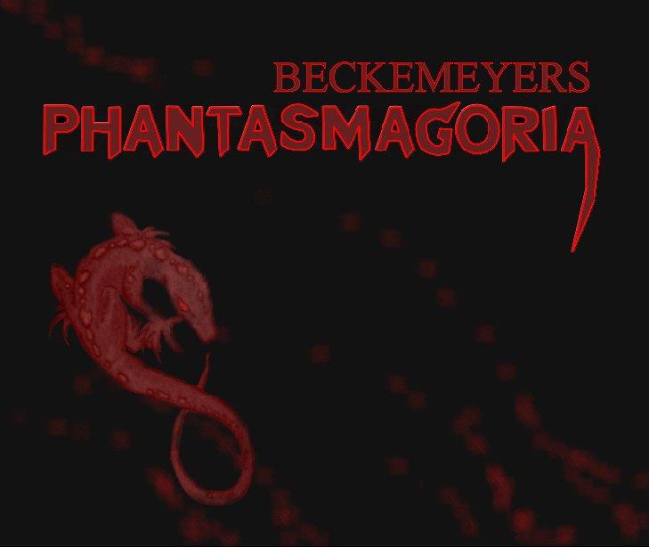 View Phantasmagoria by Mark Joseph Beckemeyer