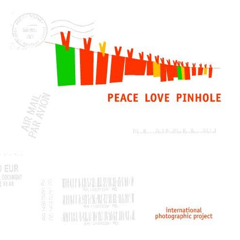 View PEACE LOVE PINHOLE by WSPBiennale