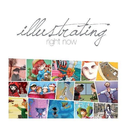 "View Illustrating Right Now by Community ""ilustrando.com"""