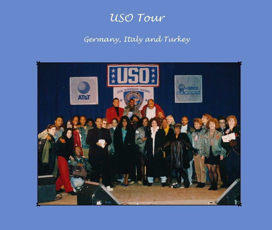 View USO Tour by papillon2020
