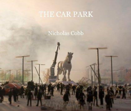 THE CAR PARK - photo book