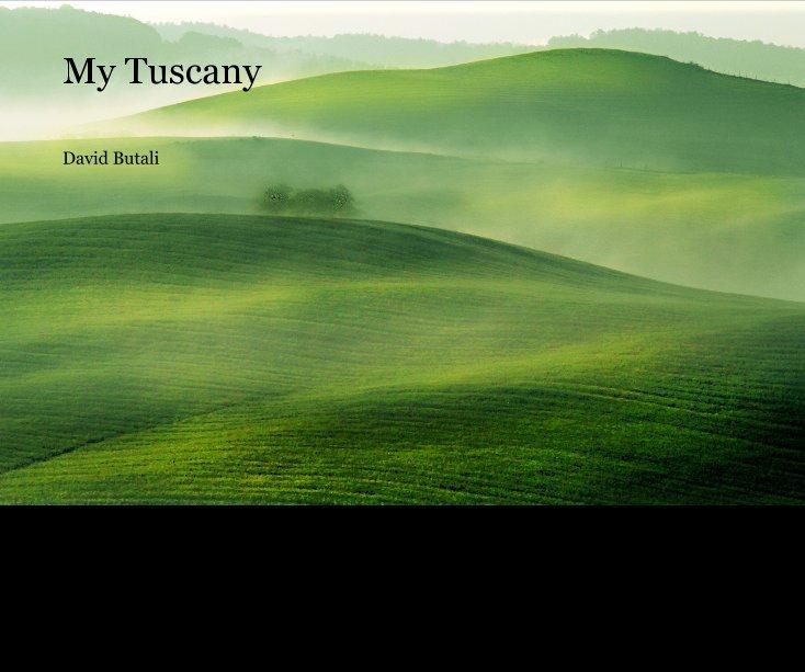 View My Tuscany by David Butali (aka dylan@66)