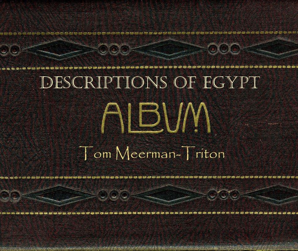 Bekijk Descriptions of Egypt op Tom Meerman-Triton