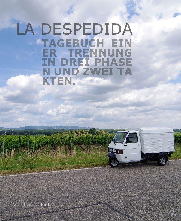View La Despedida 2010 by Von Carlos Pinto