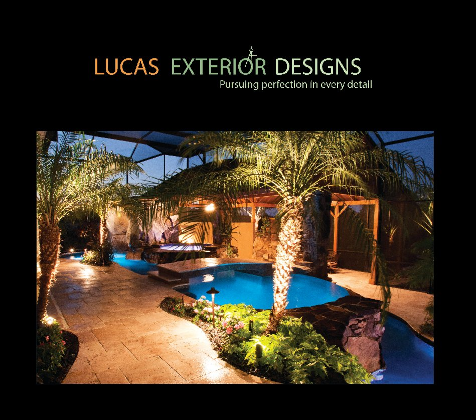 lucas exterior designs by lucas congdon blurb books. Black Bedroom Furniture Sets. Home Design Ideas