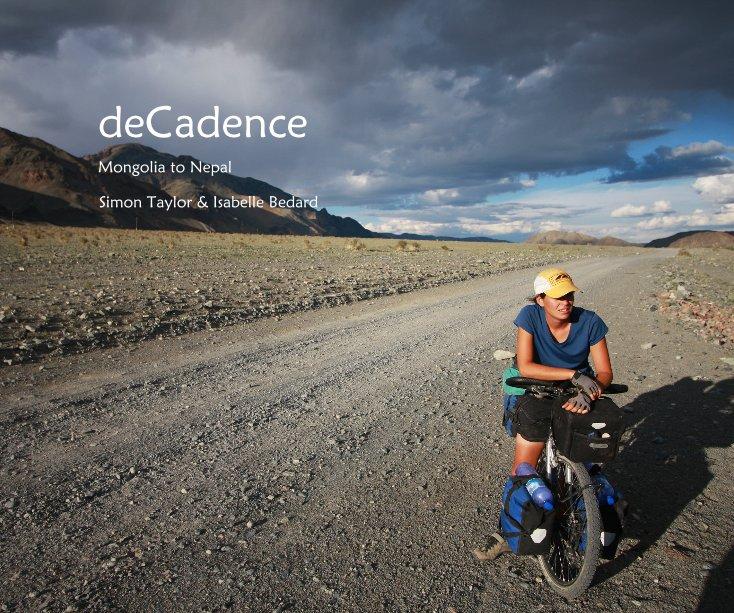 Bekijk deCadence - part 1 op Simon Taylor & Isabelle Bedard