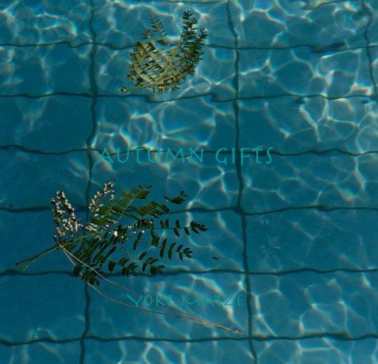 View Autumn gifts by Yoke Matze