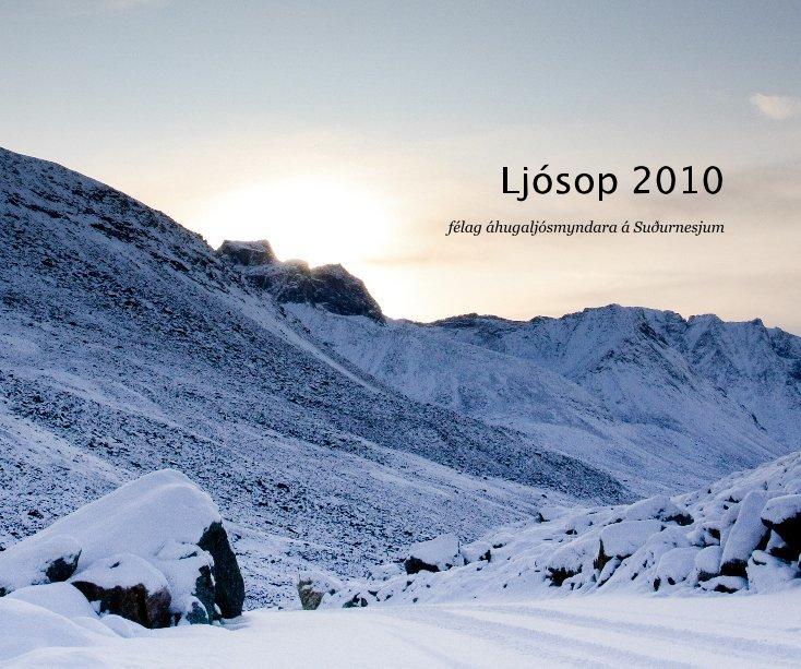 View Ljósop 2010 by Ljósop