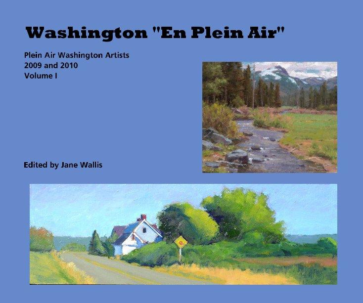 "View Washington ""En Plein Air"" by Edited by Jane Wallis"