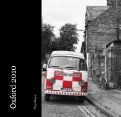 Oxford 2010 - Portfolios photo book