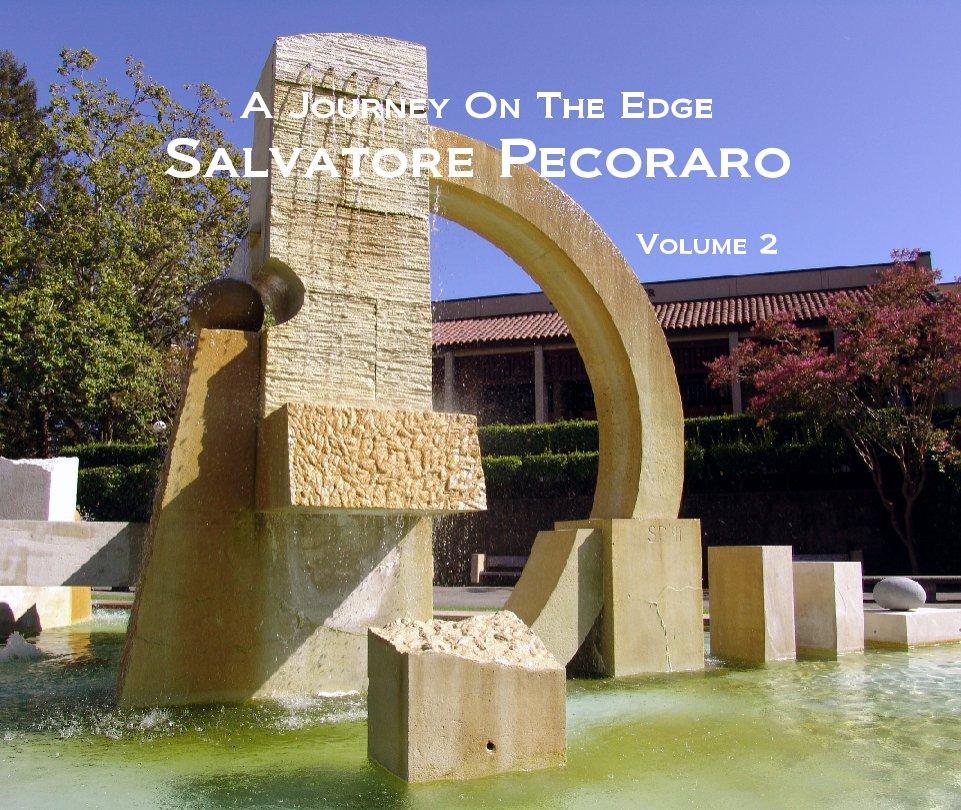 View A Journey On The Edge Volume 2 by Salvatore Pecoraro