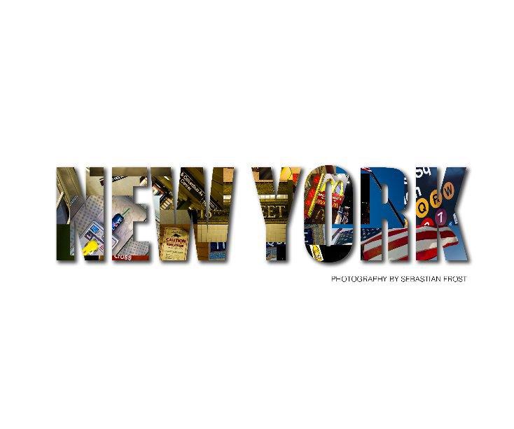 Ver NEW YORK por Sebastian Frost