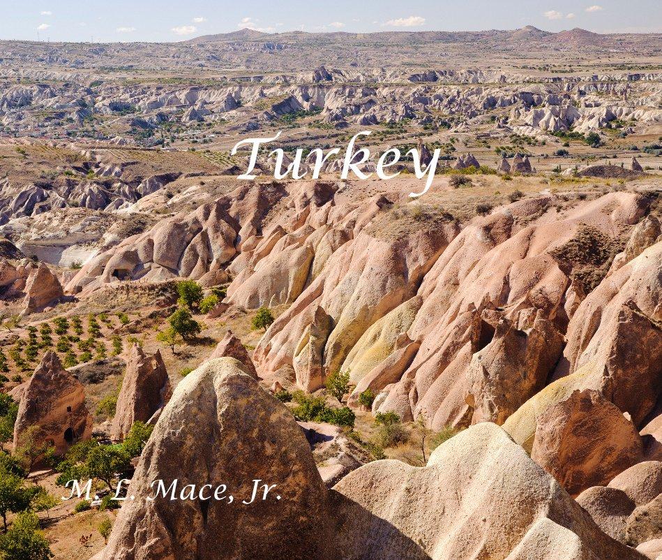 View Turkey M. L. Mace, Jr. by mmace