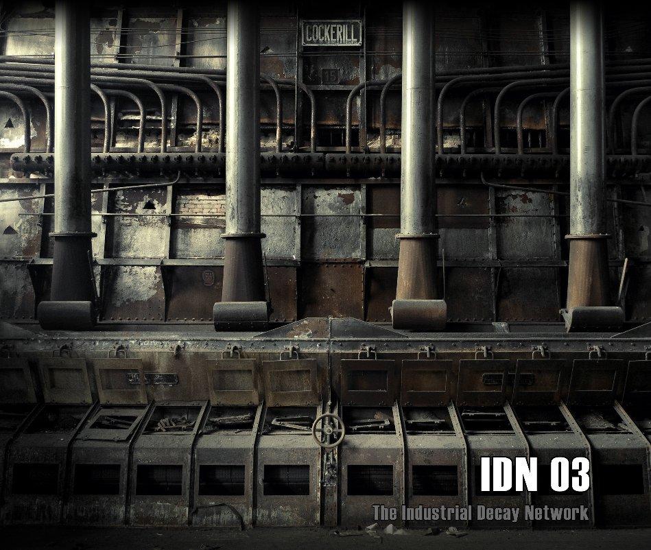 View IDN03 - Premium by The IDN