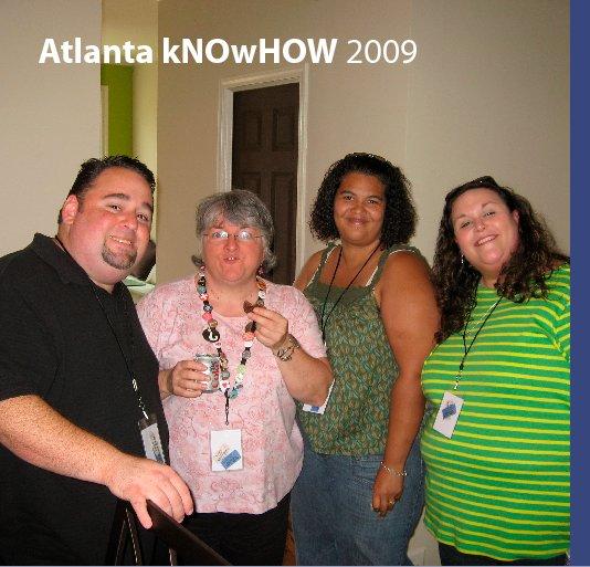 View knowHOW 2009 by Nicholas J. Nawroth