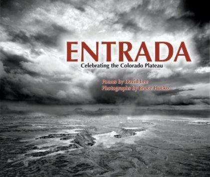 Entrada - Fine Art Photography photo book