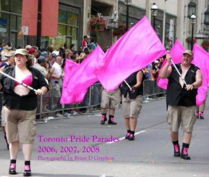 Toronto Pride Parades