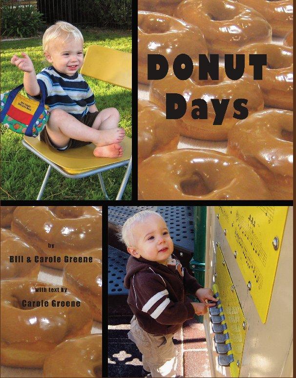View Donut Days by Bill & Carole Greene