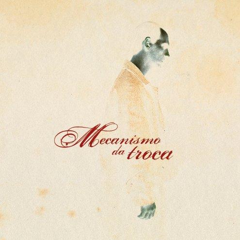 View Mecanismo da troca (Softcover Edition) by Inês d'Orey