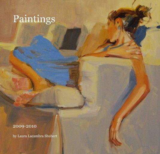 View Paintings by Laura Lacambra Shubert