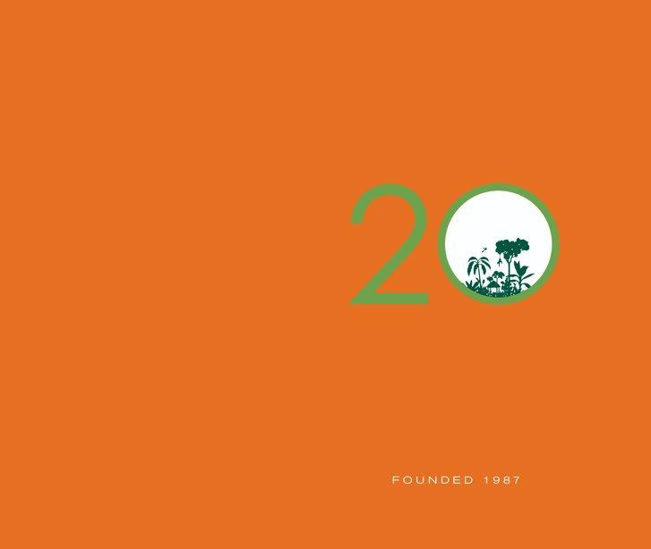 View Conservation International 20th Timeline by Samira Kordestani