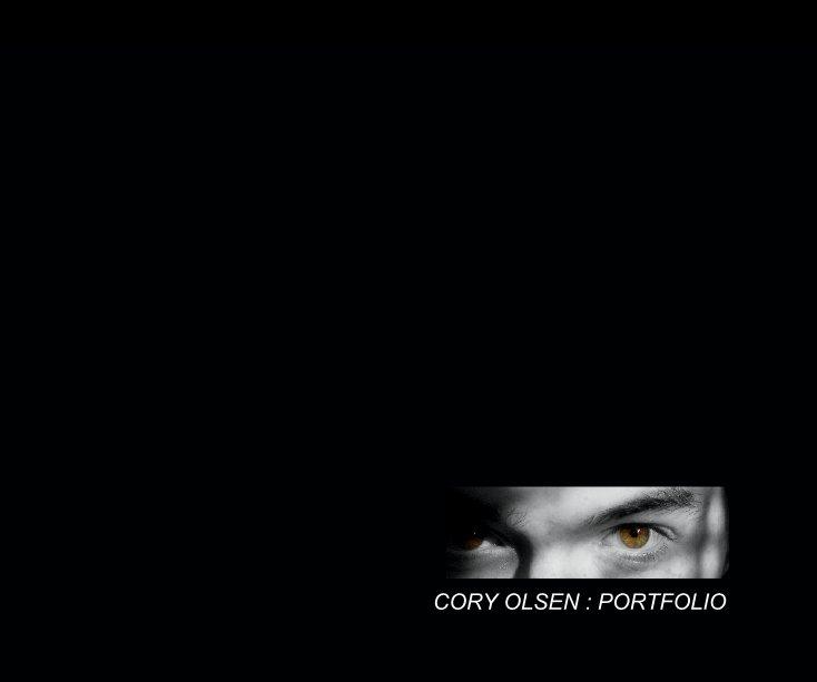 View Undergraduate Portfolio by Cory Olsen
