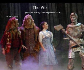 The Wiz - photo book