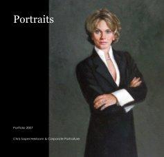 Portraits - photo book