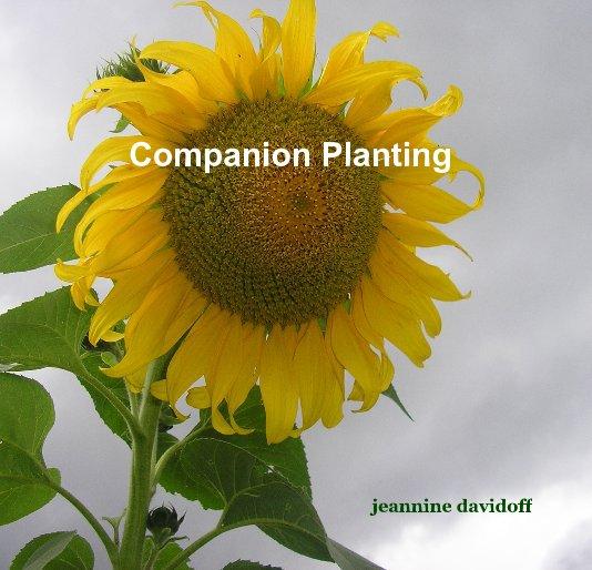 View Companion Planting by jeannine davidoff