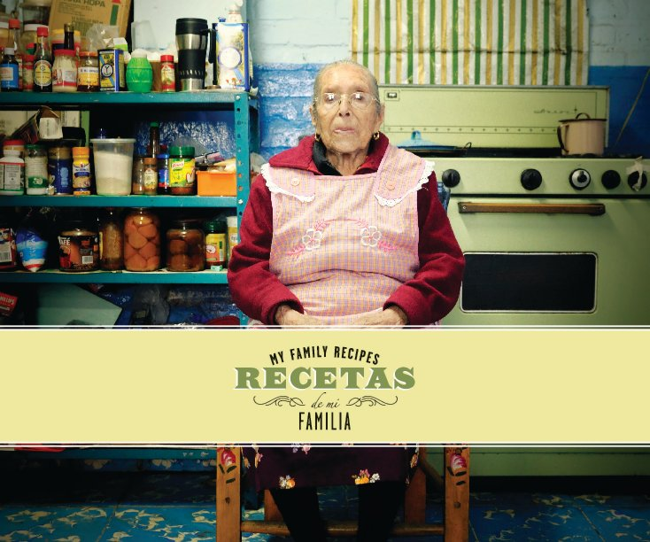 View My Family Recipes by Juan F. Hernandez