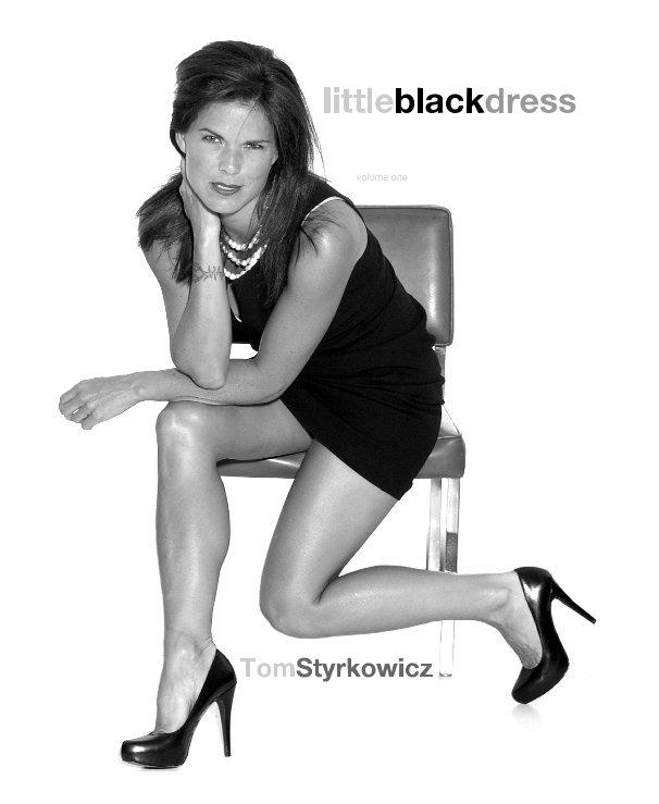 View little black dress by TomStyrkowicz