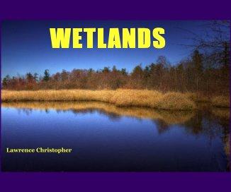 WETLANDS - Fine Art Photography photo book