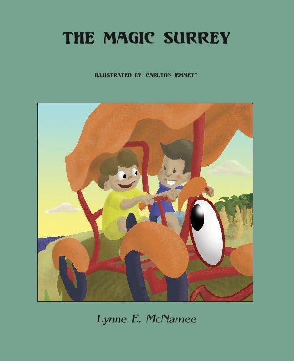 Ver The Magic Surrey por Lynne E. McNamee