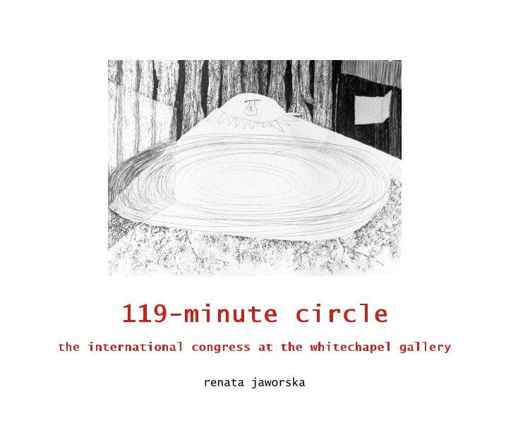 119-minute circle nach renata jaworska anzeigen