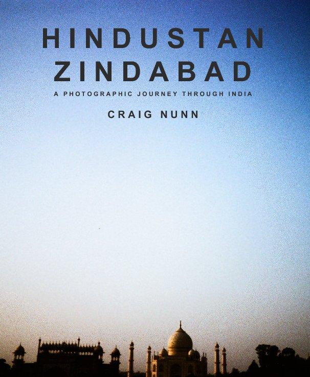 Visualizza Hindustan Zindabad di Craig Nunn