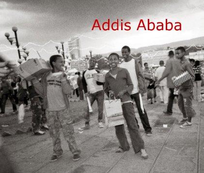 Addis Ababa - Fine Art Photography photo book