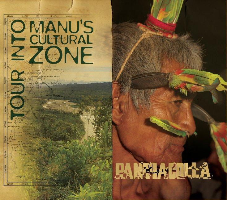 View Tour into Manu's Cultural Zone by Barry van Eijk - Marianne van Vlaardingen