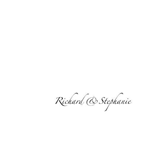 Ver Richard &Stephanie por awildsphotog