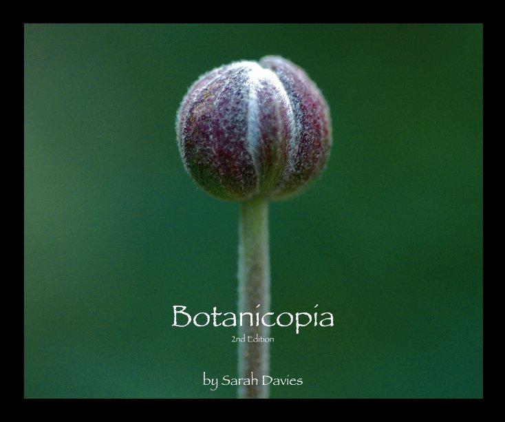 View Botanicopia by Sarah Davies