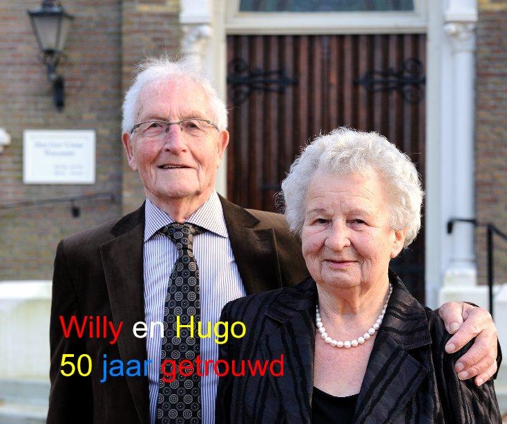 View Willy en Hugo 50 jaar getrouwd by Matthieu Verhoeven
