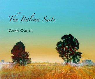 The Italian Suite - Fine Art photo book