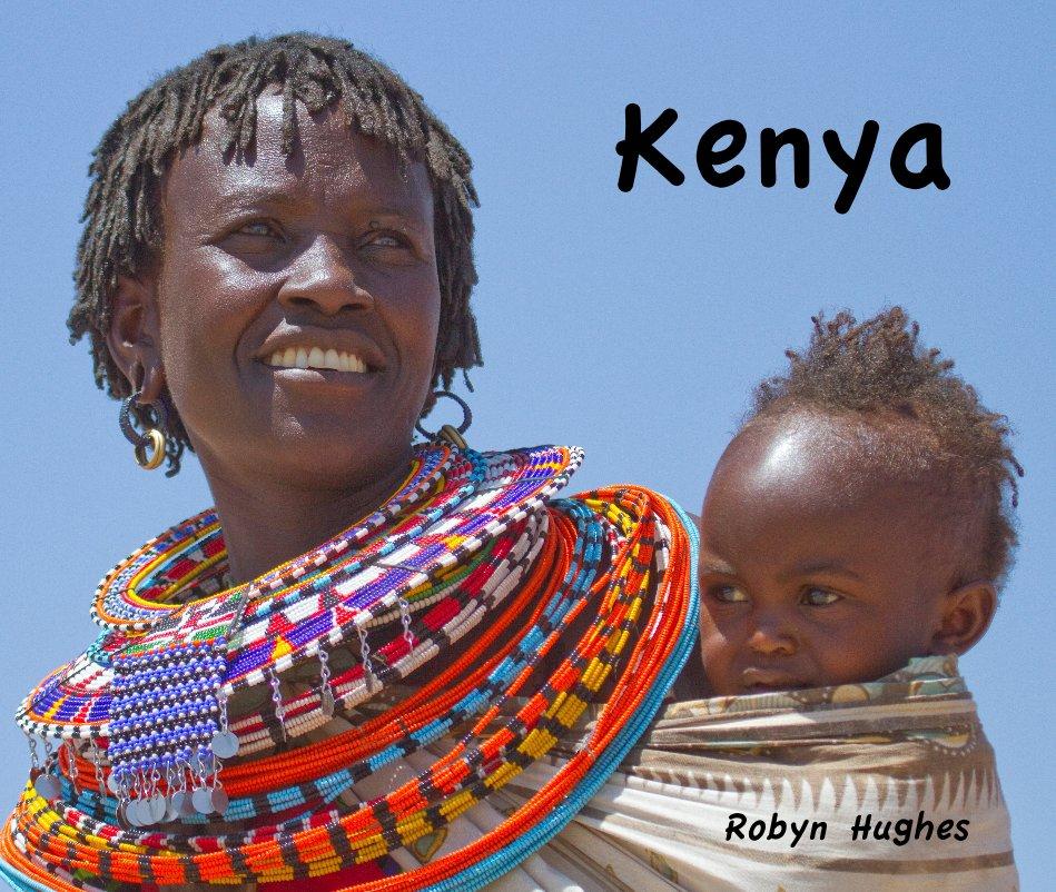 Ver Kenya por Robyn Hughes