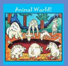 Animal World! - photo book