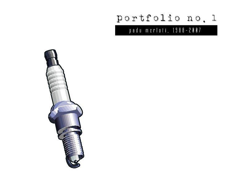 View portfolio no.1 by Padu Merloti