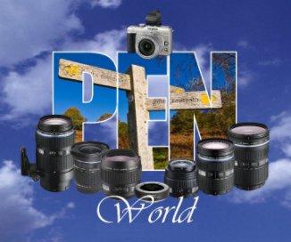 Pen World - Arts & Photography Books photo book