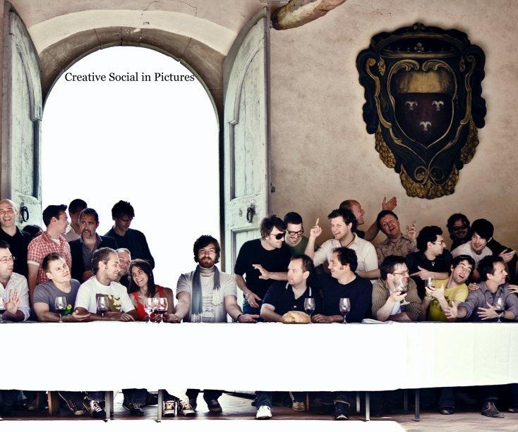 Creative Social in Pictures nach Creative Socialites anzeigen